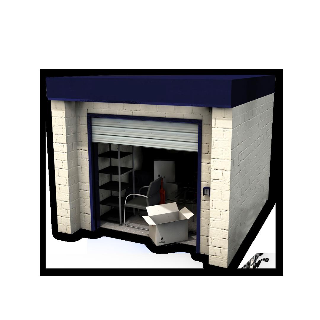 Estoca Tudo - Self Storage e Guarda Móveis em Sorocaba